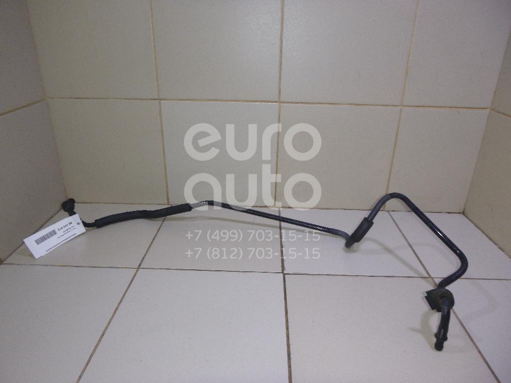 Купить Шланг вакуумного усилителя тормоза Porsche Cayenne 2003-2010; (95535557701)