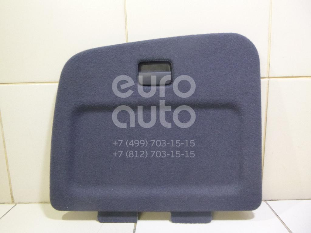 Купить Обшивка багажника Audi A6 [C6, 4F] 2004-2011; (4F5863991C36R)