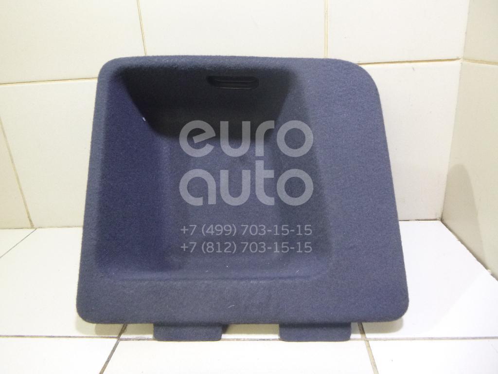 Купить Обшивка багажника Audi A6 [C6, 4F] 2004-2011; (4F5863992A36R)