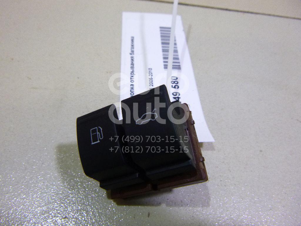 Купить Кнопка открывания багажника VW Passat [B6] 2005-2010; (3C0959903)