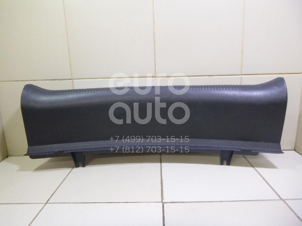 Купить Обшивка багажника Audi A6 [C6, 4F] 2004-2011; (4F5863471A01C)