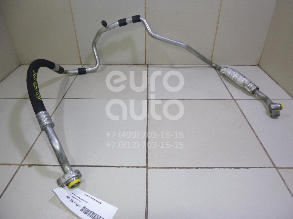 Купить Трубка кондиционера VW Passat [B6] 2005-2010; (3C0820743M)