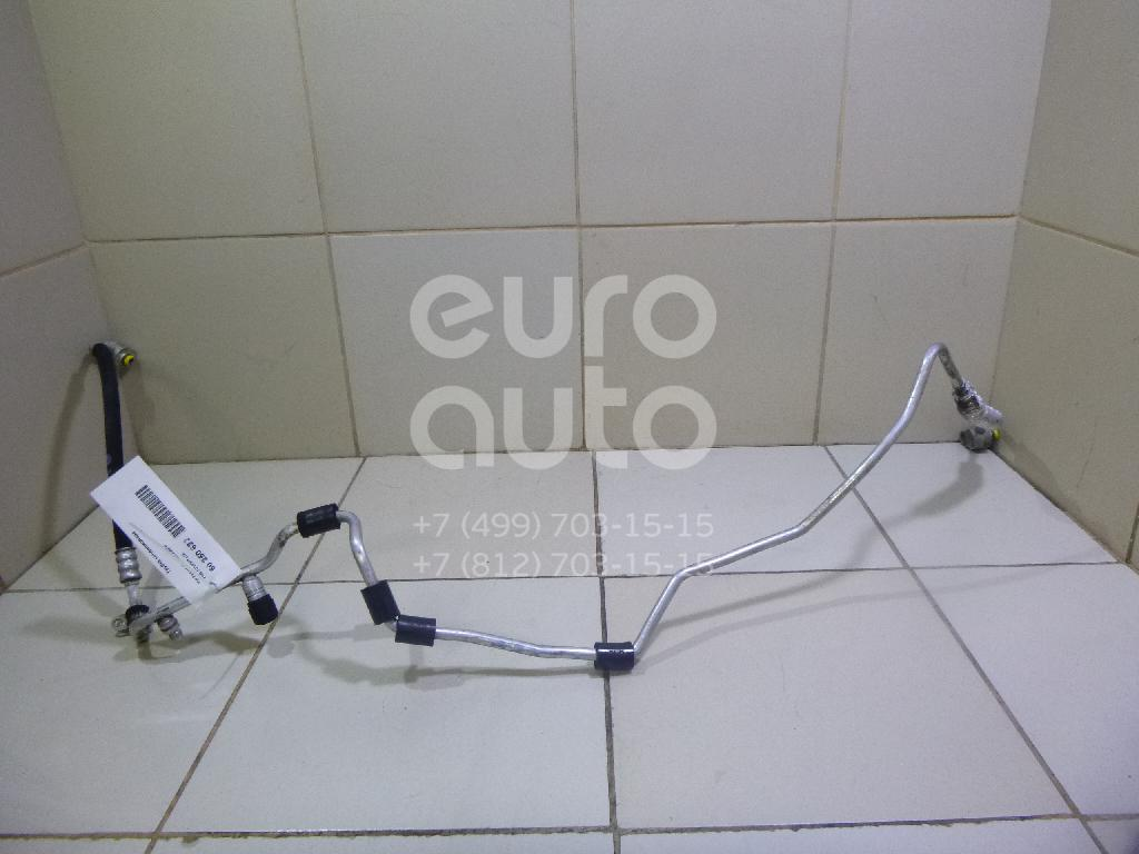 Купить Трубка кондиционера VW Passat [B6] 2005-2010; (3C0820741A)