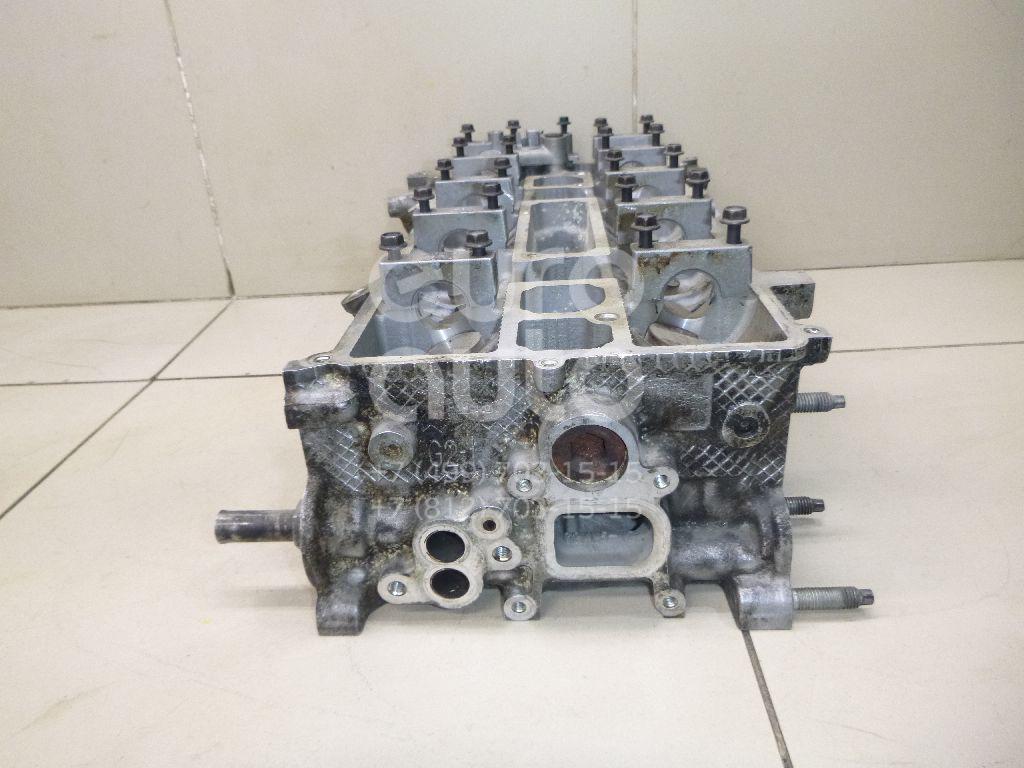 Головка блока Mazda Mazda 6 (GH) 2007-2012; (L3N510090L)  - купить со скидкой