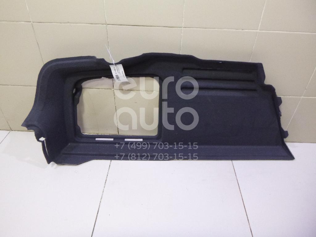 Купить Обшивка багажника Audi A6 [C6, 4F] 2004-2011; (4F5863887K36R)