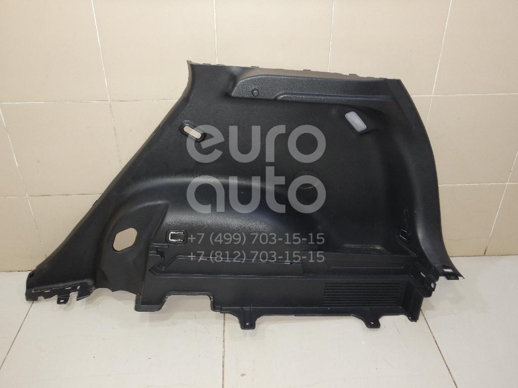 Обшивка багажника Hyundai Creta 2016-; (85740M0100TRY)