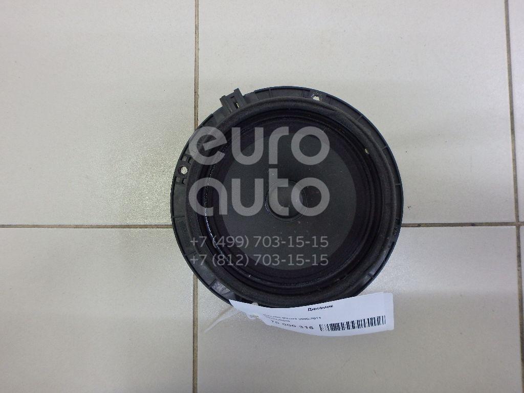 Купить Динамик Hyundai Elantra 2006-2011; (963302H000)