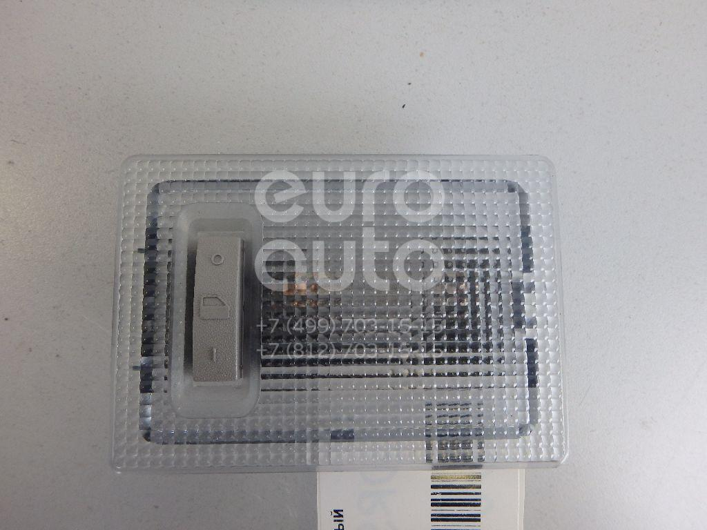 Купить Плафон салонный Opel Corsa D 2006-2015; (13126729)