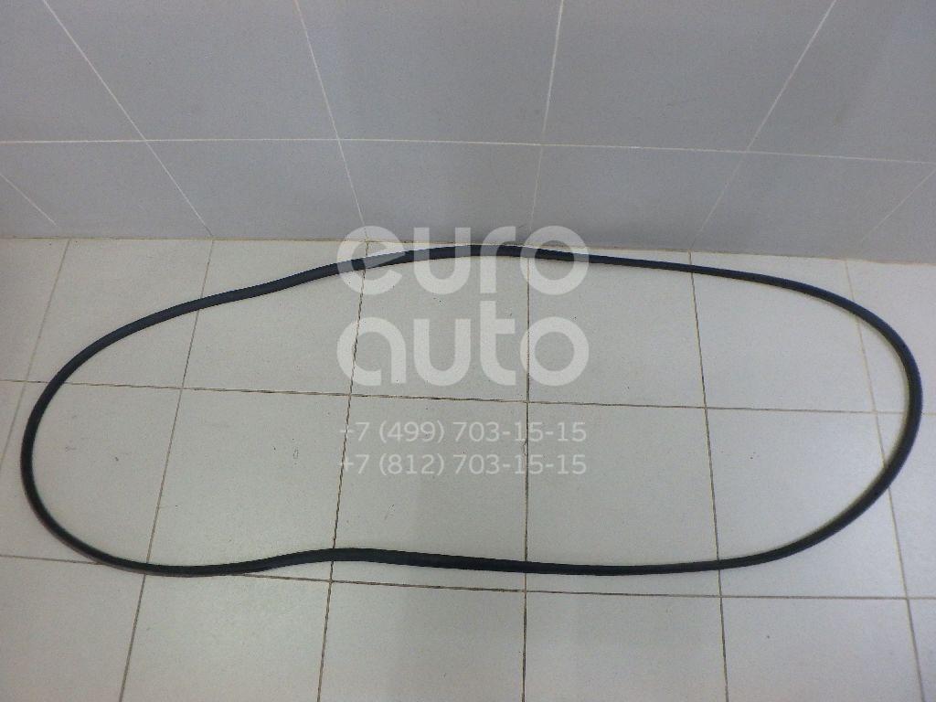Купить Уплотнитель двери VW Touareg 2010-; (7P0839911A)