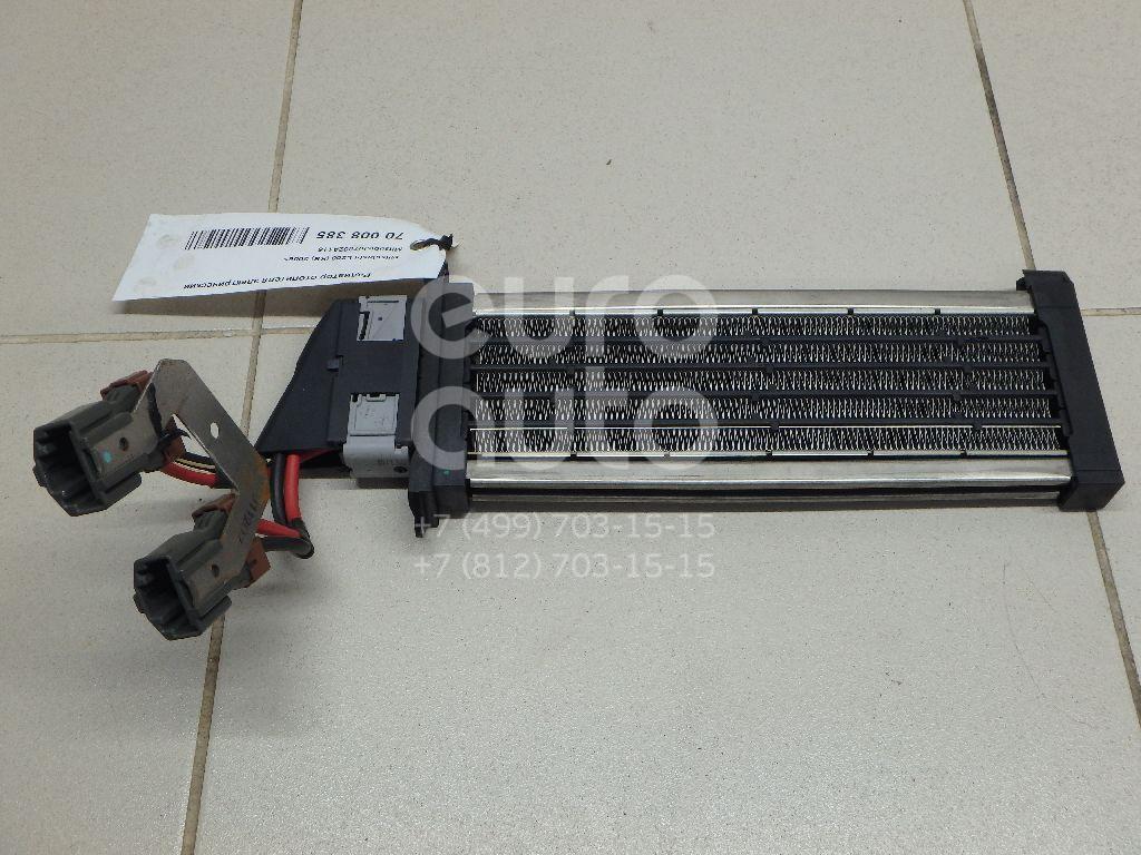 Радиатор отопителя электрический Mitsubishi L200 (KB) 2006-2016; (7802A116)  - купить со скидкой