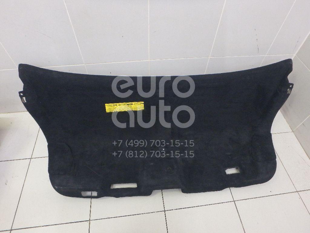 Купить Обшивка крышки багажника Lexus LS (USF4#) 2006-; (6479150130C0)