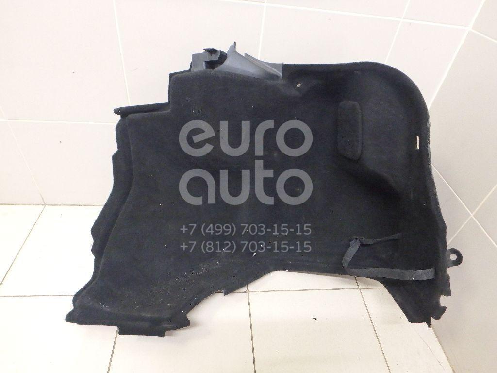 Купить Обшивка багажника Lexus LS (USF4#) 2006-; (6471050180C0)