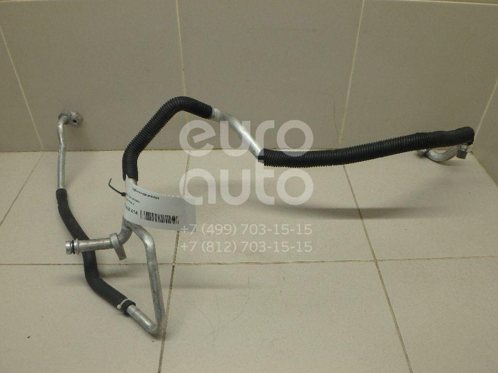 Купить Трубка кондиционера Lexus LS (USF4#) 2006-; (8870750020)