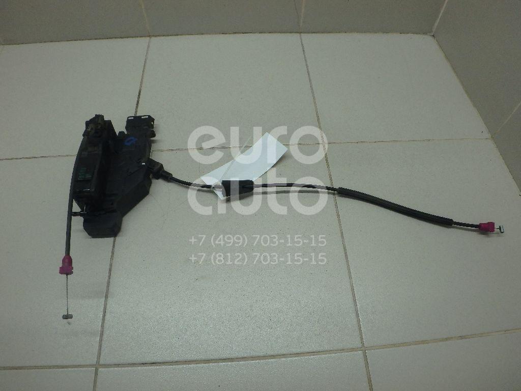 Купить Замок двери задней левой Citroen C3 Picasso 2008-; (9137Q5)