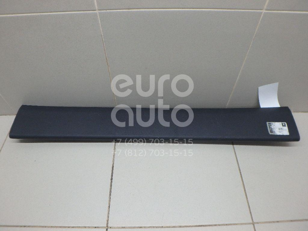 Купить Обшивка двери багажника Peugeot 3008 2010-; (8748TR)