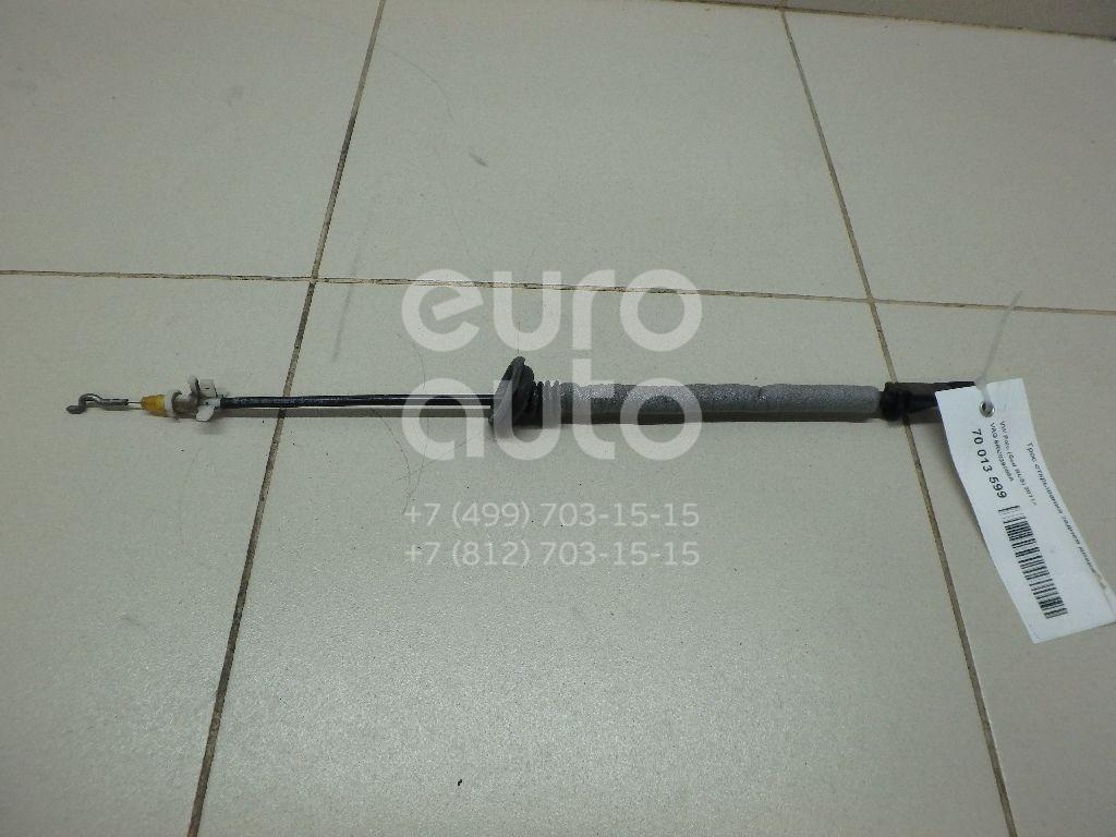 Трос открывания задней двери VW Polo (Sed RUS) 2011-; (6RU839085A)  - купить со скидкой