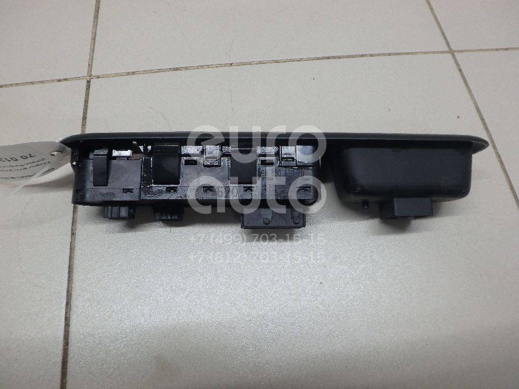 Купить Блок управления стеклоподъемниками Peugeot 3008 2010-; (6490X5)