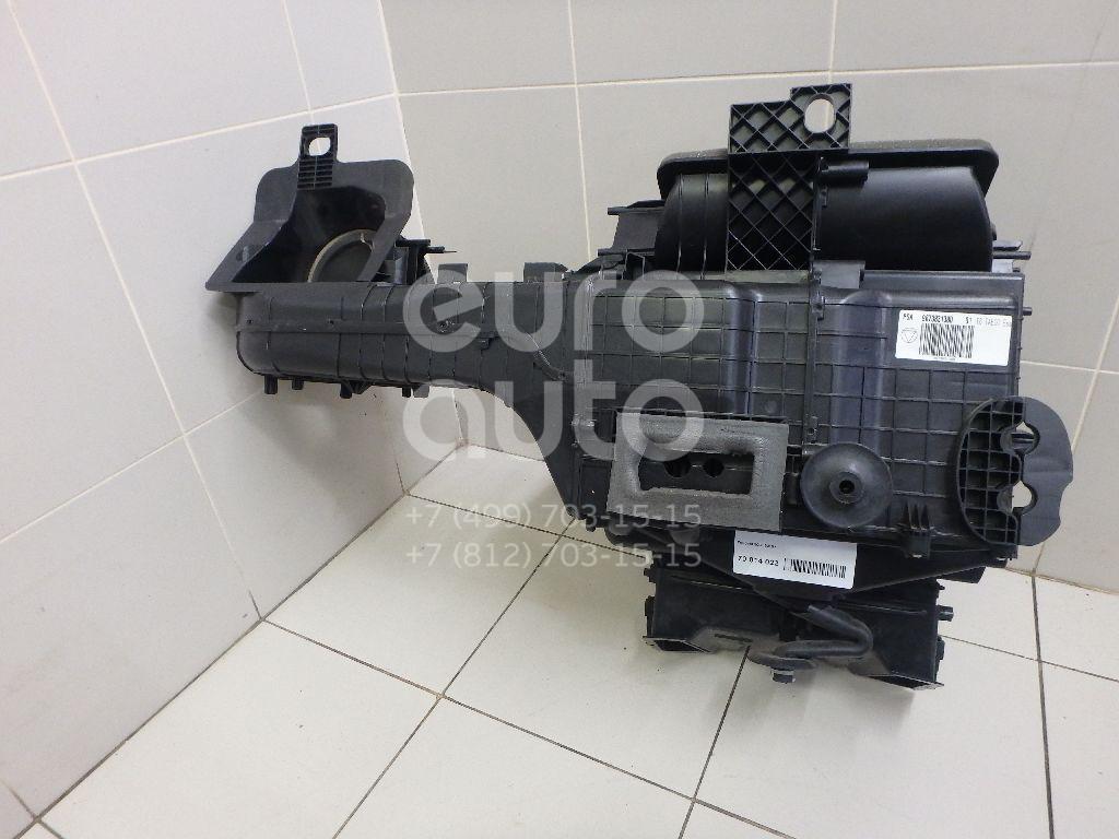 Купить Корпус отопителя Peugeot 3008 2010-; (6480K9)
