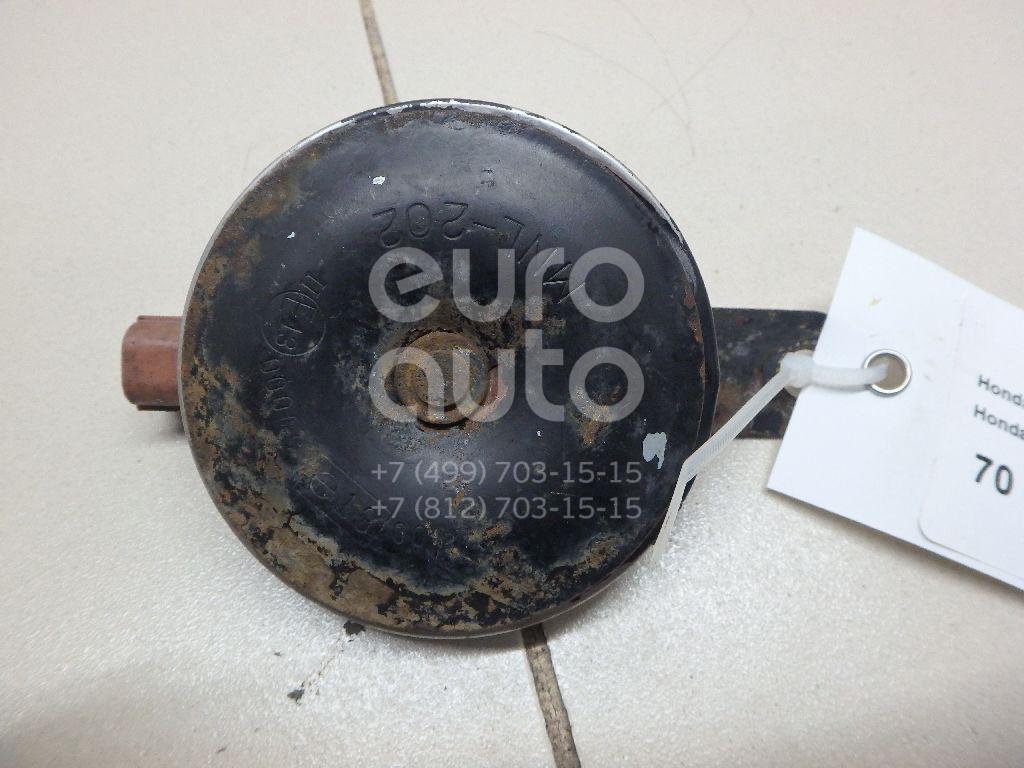 Купить Сигнал звуковой Honda CR-V 2002-2006; (38150SCAE01)
