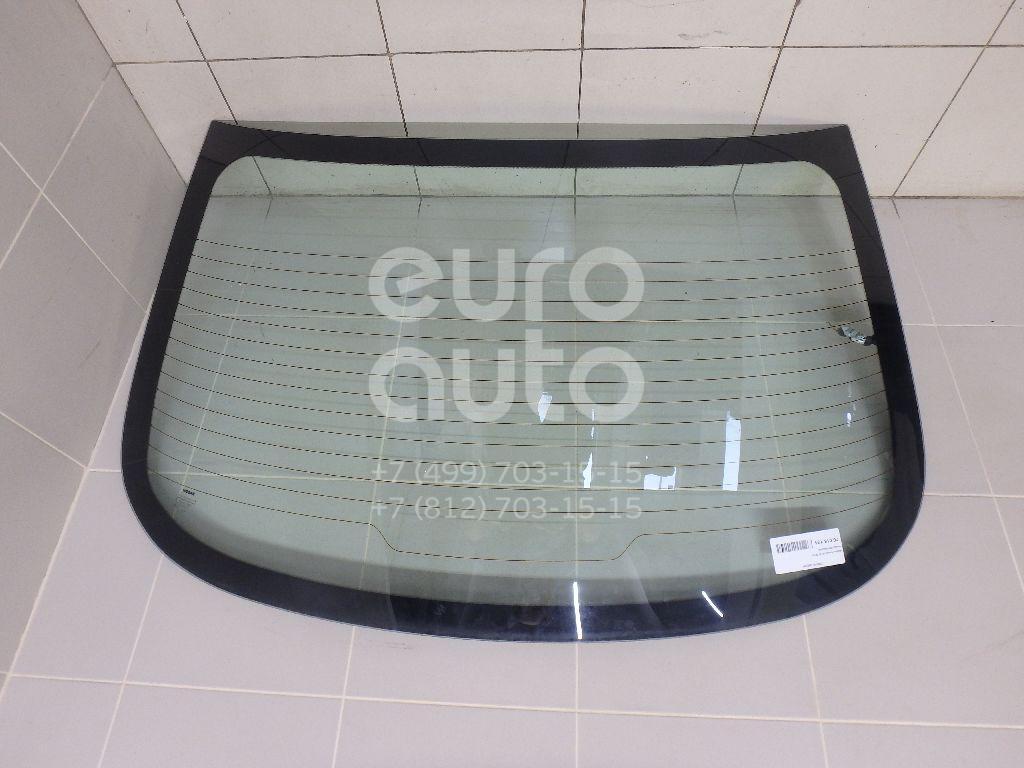 Купить Стекло заднее Nissan Almera (G15) 2013-; (797004AA0A)