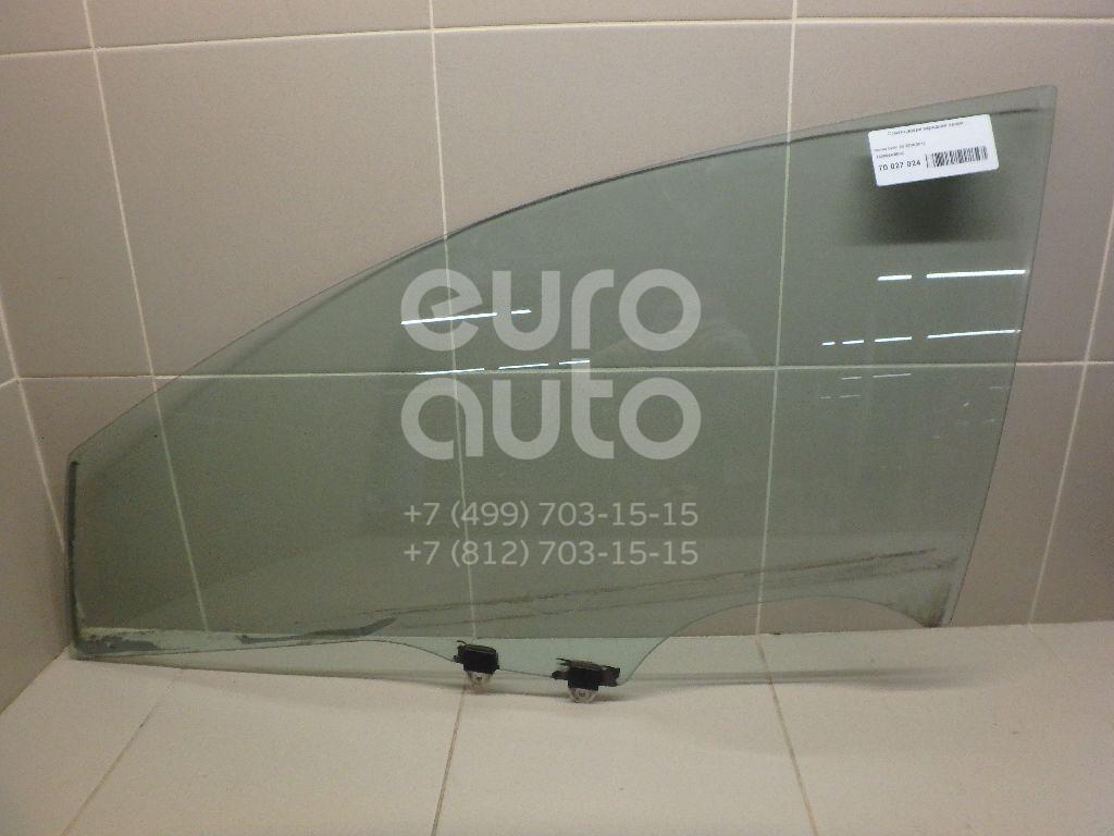 Купить Стекло двери передней левой Honda Civic 4D 2006-2012; (73350SNBE02)