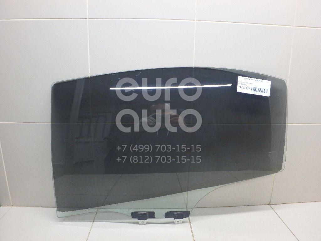 Купить Стекло двери задней левой Honda Civic 4D 2006-2012; (73450SNBE00)