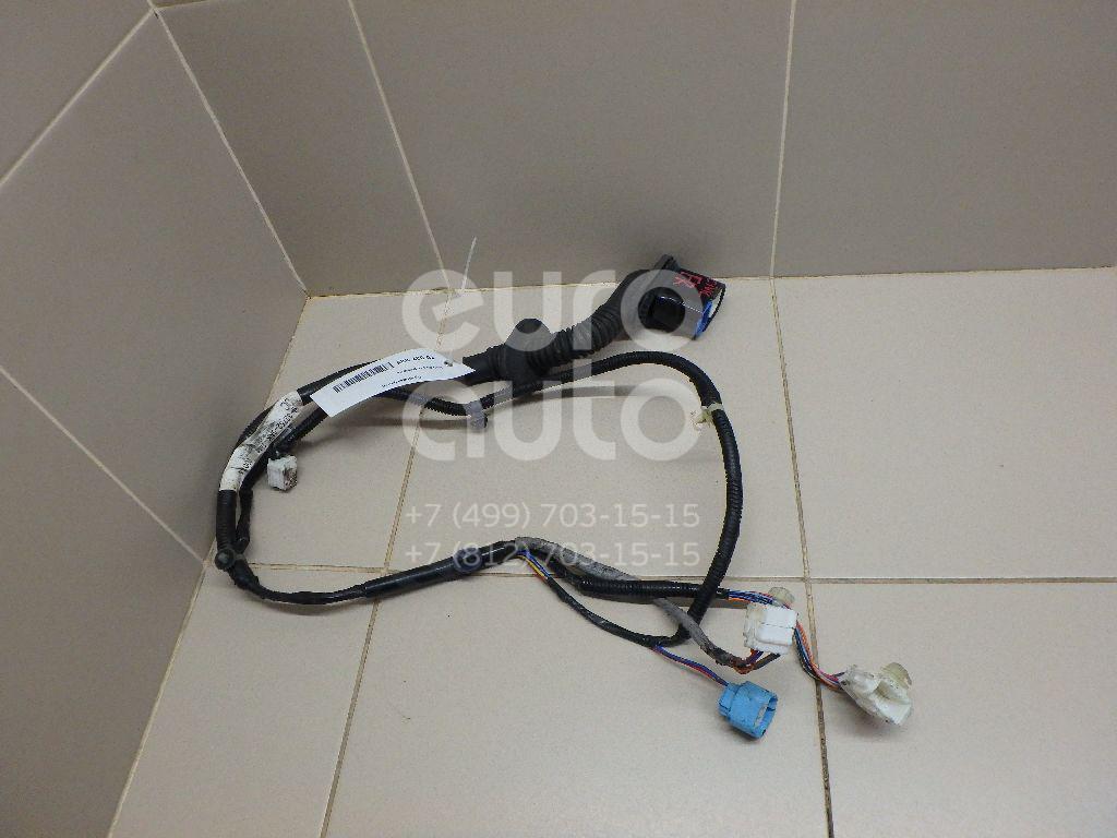 Купить Проводка (коса) Honda Civic 4D 2006-2012; (32752SNKT10)