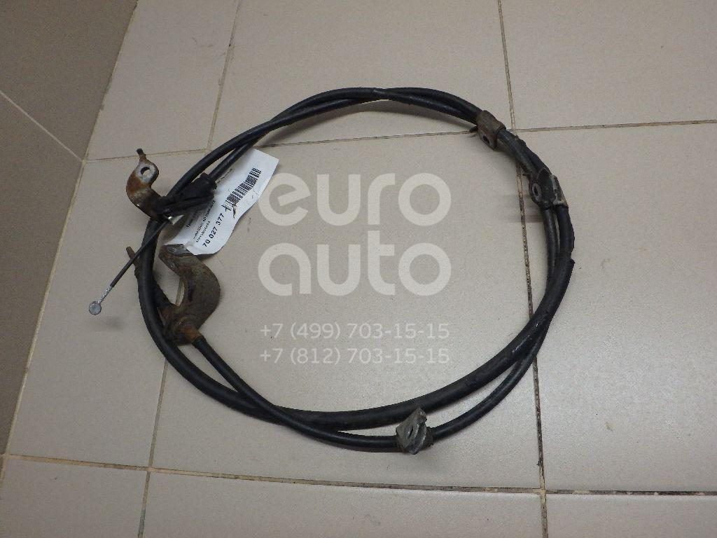 Купить Трос стояночного тормоза правый Honda Civic 4D 2006-2012; (47510SNAA54)