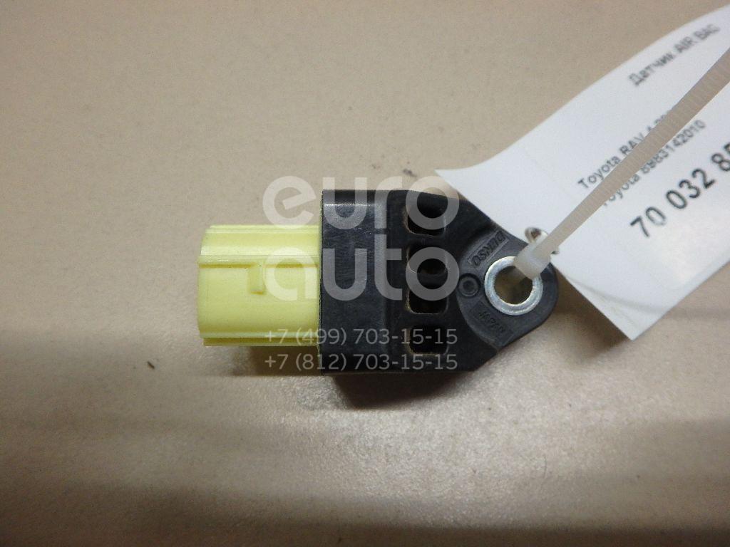 Купить Датчик AIR BAG Toyota RAV 4 2006-2013; (8983142010)