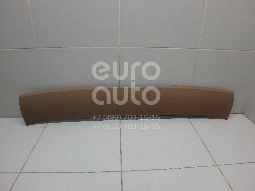 Купить Обшивка салона Audi A6 [C6, 4F] 2004-2011; (4F5867839B3X0)