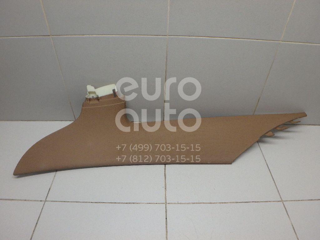 Купить Обшивка салона Audi A6 [C6, 4F] 2004-2011; (4F5867246G3X0)
