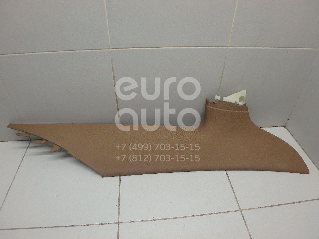 Купить Обшивка салона Audi A6 [C6, 4F] 2004-2011; (4F5867245G3X0)