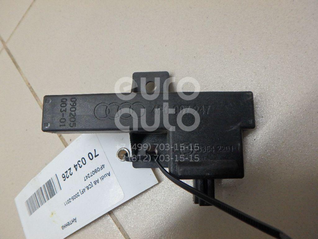 Купить Антенна Audi A6 [C6, 4F] 2004-2011; (4F0907247)