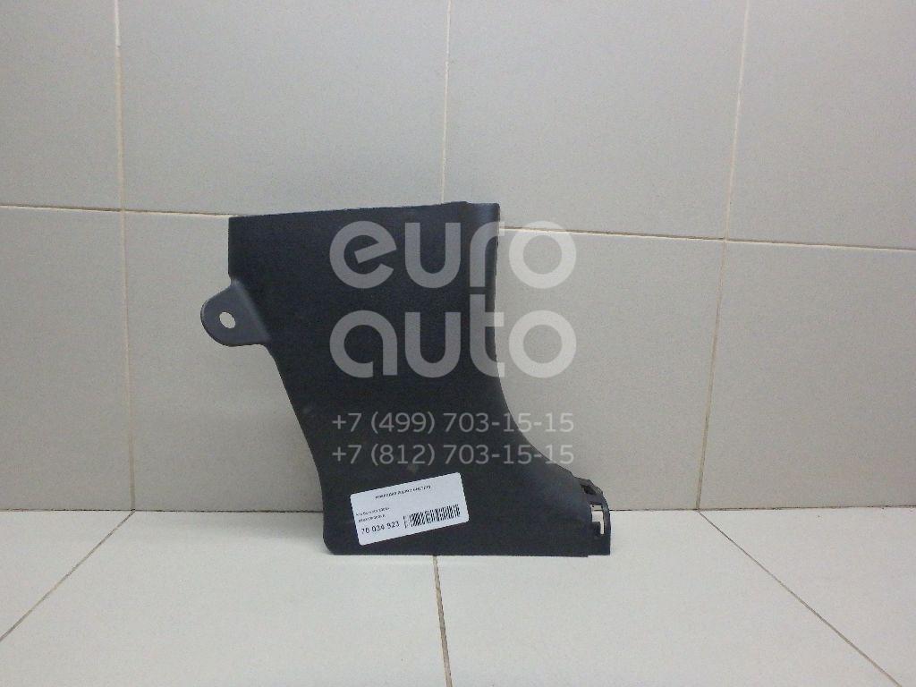 Купить Накладка порога (внутренняя) Kia Sorento 2009-; (858242P000VA)