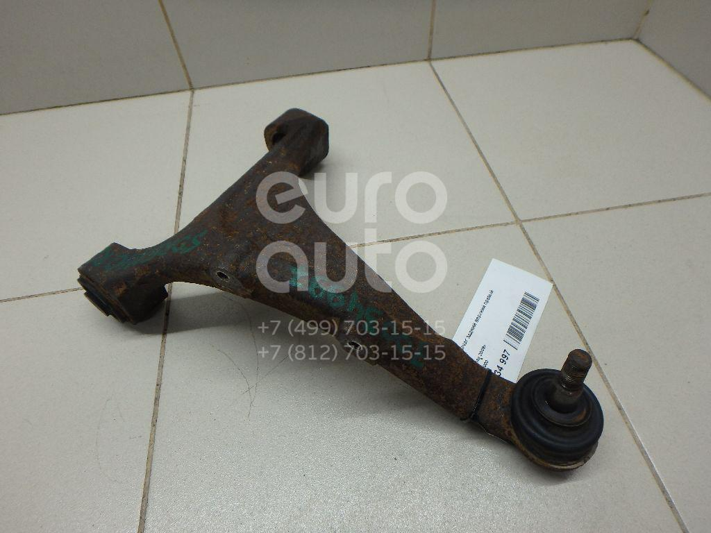 Купить Рычаг задний верхний правый Kia Sorento 2009-; (552402P000)