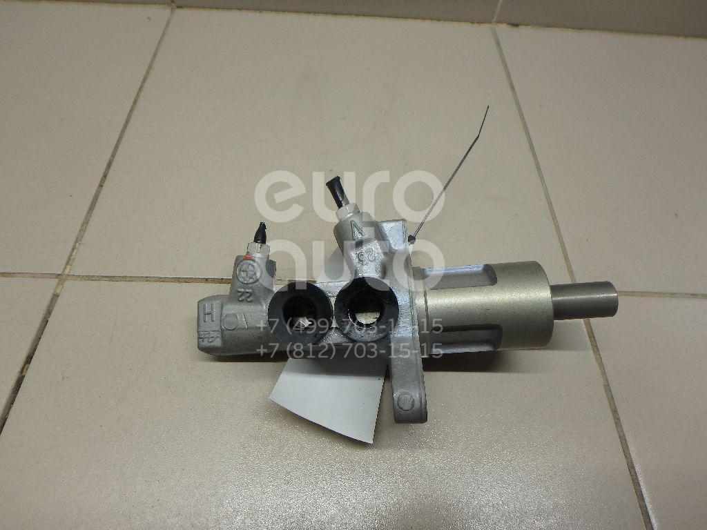 Купить Цилиндр тормозной главный BMW 3-серия E90/E91 2005-2012; (34336785664)