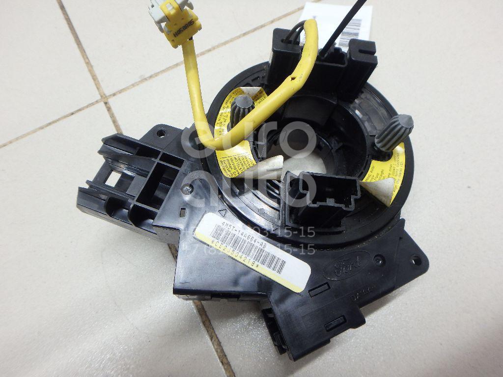 Купить Механизм подрулевой для SRS (ленточный) Ford C-MAX 2003-2010; (1763646)