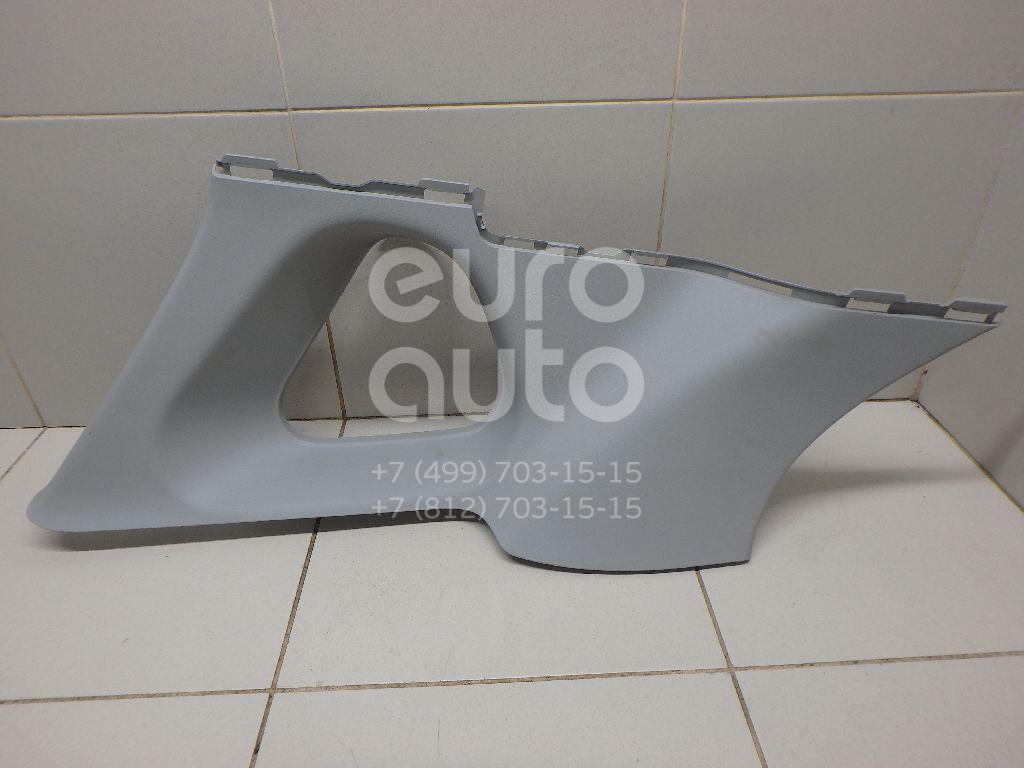 Купить Обшивка багажника Suzuki SX4 2013-; (7626061M006GS)