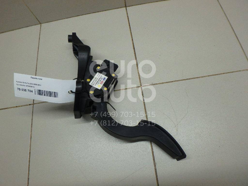 Купить Педаль газа Hyundai Santa Fe (CM) 2006-2012; (327002B110)