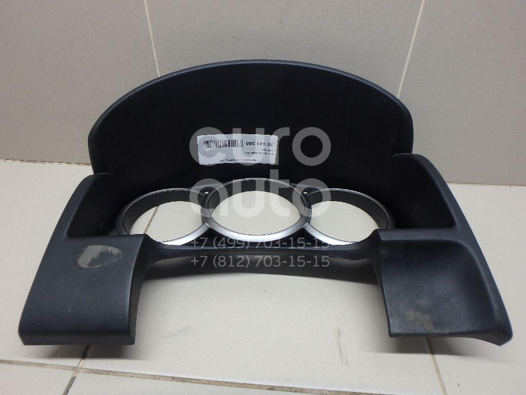 Купить Накладка декоративная Ford Ranger 2006-2012; (1453895)