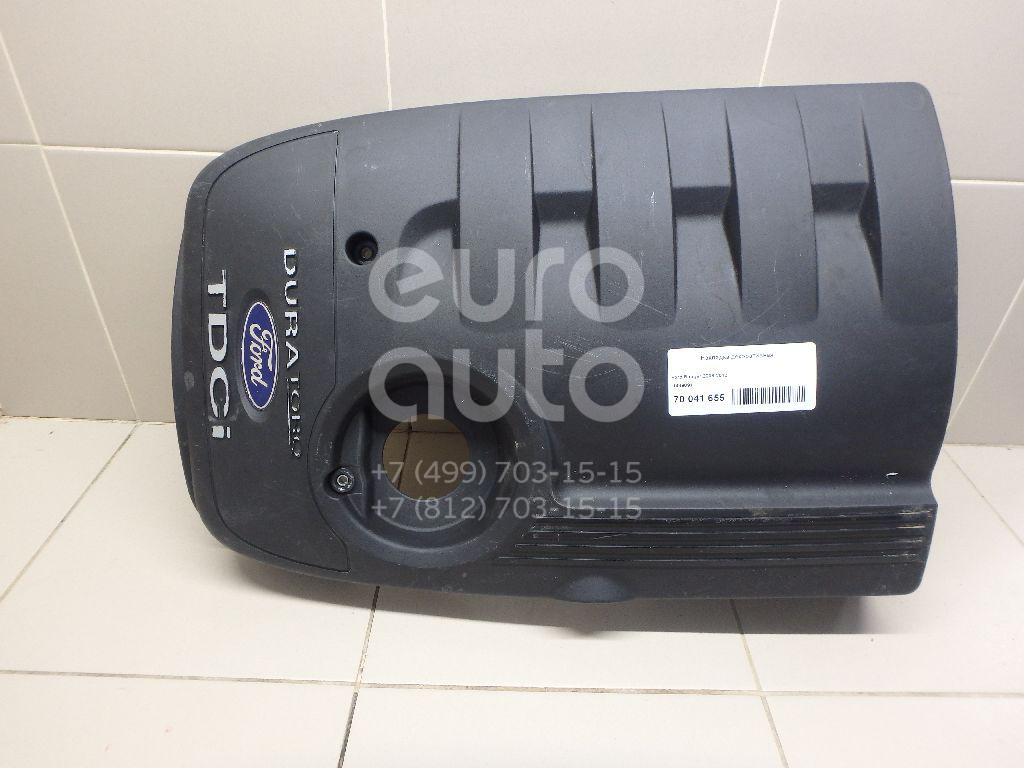 Купить Накладка декоративная Ford Ranger 2006-2012; (1449091)