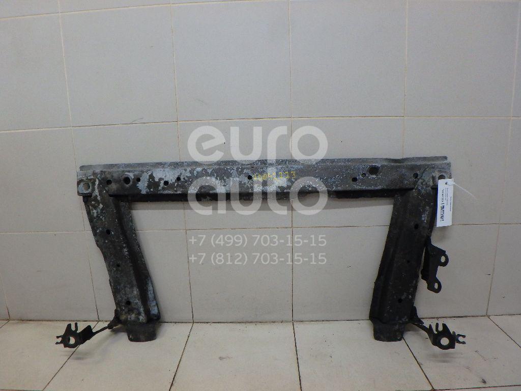 Купить Балка подмоторная Renault Megane II 2003-2009; (8200761565)
