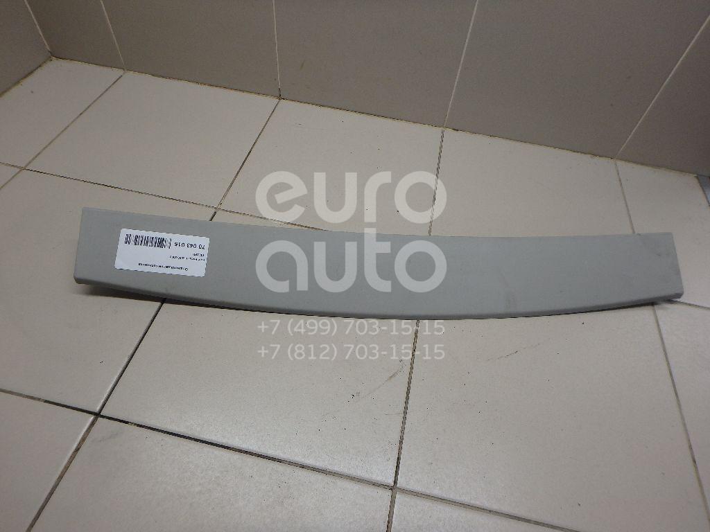Купить Обшивка двери багажника Ford Focus II 2005-2008; (1337953)
