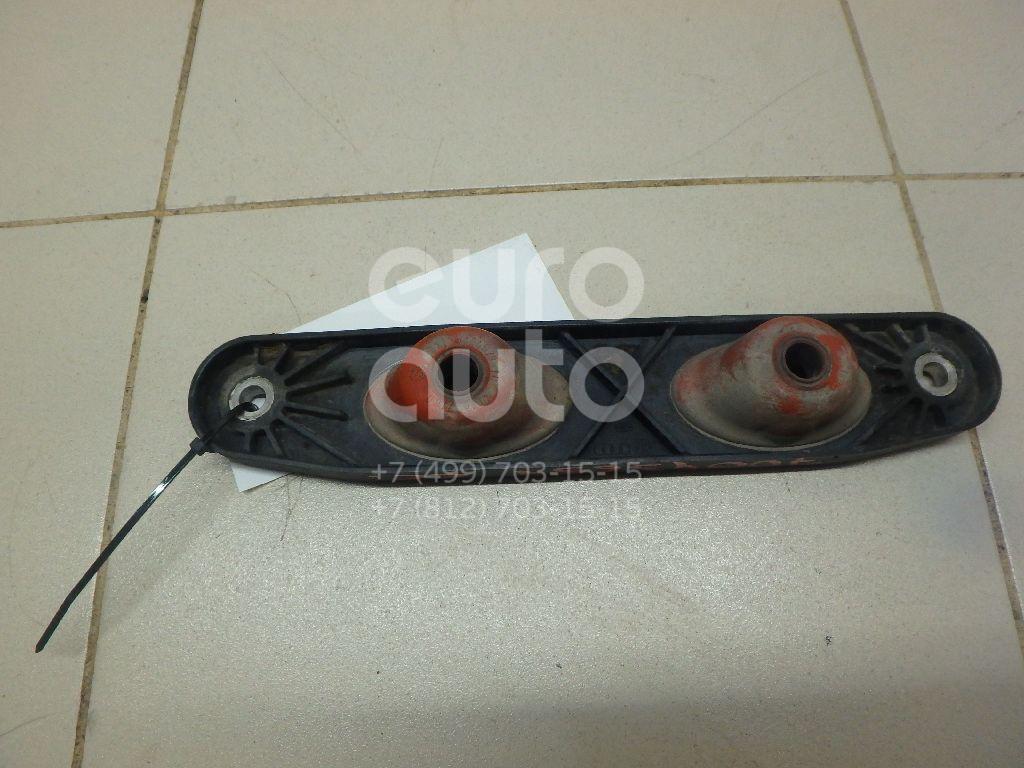 Купить Кронштейн глушителя VW Passat CC 2008-; (1K0253144BD)