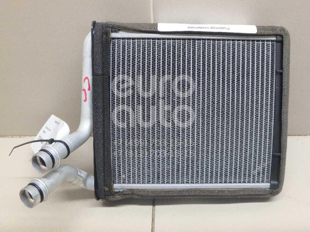 Купить Радиатор отопителя VW Passat CC 2008-; (3C0819031)