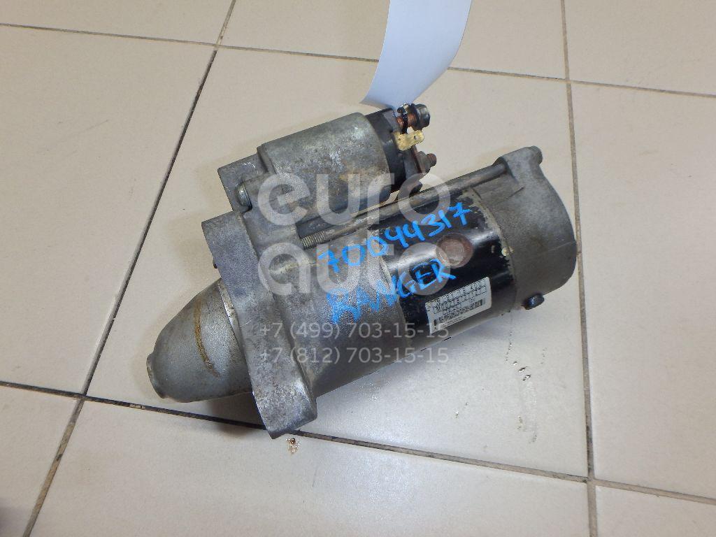 Купить Стартер Ford Ranger 2006-2012; (WL9118400)