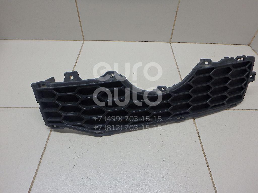 Купить Решетка в бампер левая Chevrolet Captiva (C100) 2006-2010; (94838823)
