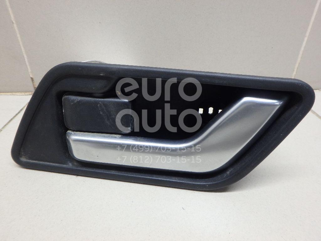 Купить Ручка двери задней внутренняя левая Land Rover Freelander 2 2007-2014; (LR002715)