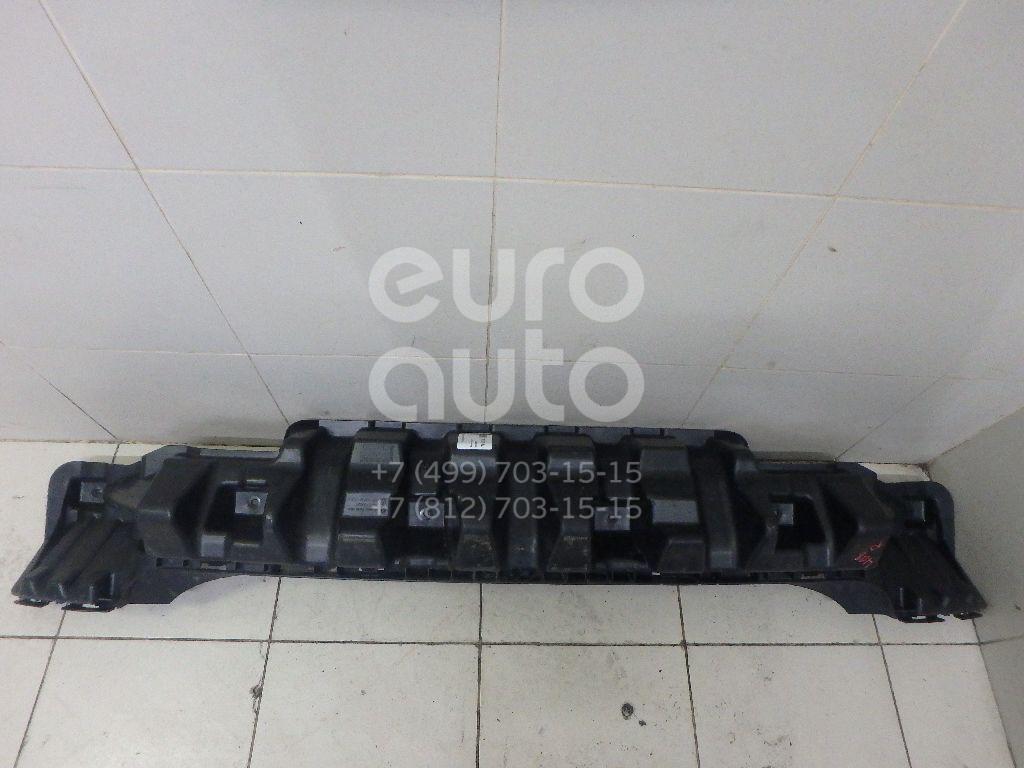 Купить Усилитель заднего бампера Peugeot 408 2012-; (9676890280)