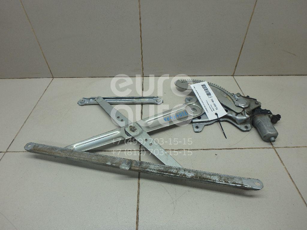 Купить Стеклоподъемник электр. передний левый Suzuki SX4 2006-2013; (8340279J12)